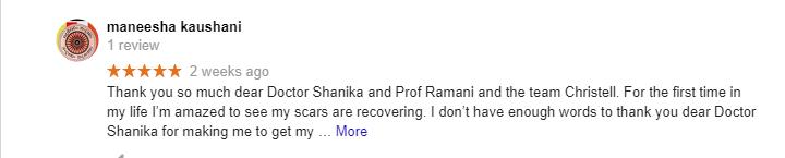 2 Dr. Pavitra De Seram