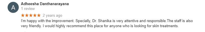 25 Dr. Pavitra De Seram