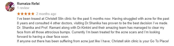 6 Dr. Pavitra De Seram