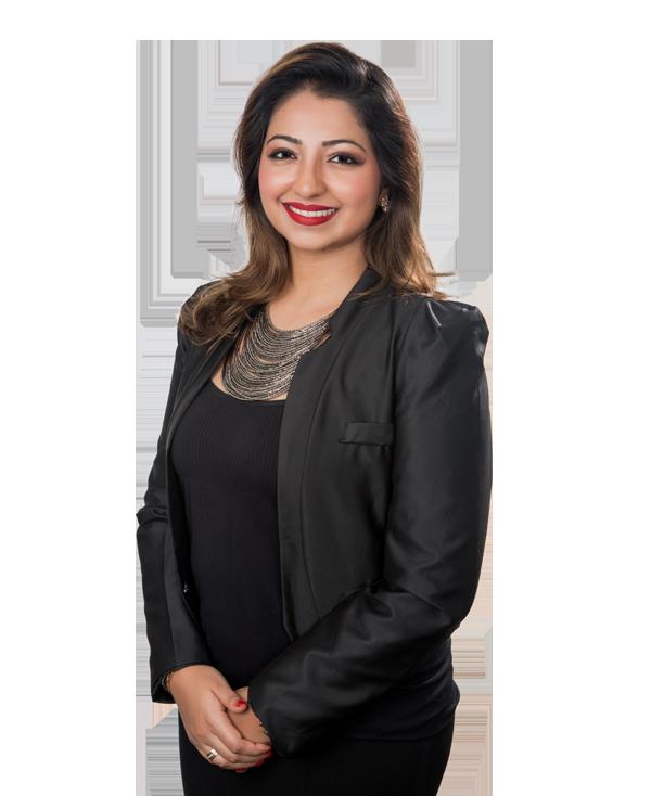 Dr-Shanika Professor Ramani Arsecularatne