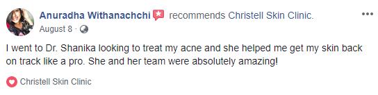 FireShot-Capture-42-Christell-Skin-Cli_-https___www.facebook.com_pg_christellskinclinic_reviews_ Dr. Pavitra De Seram