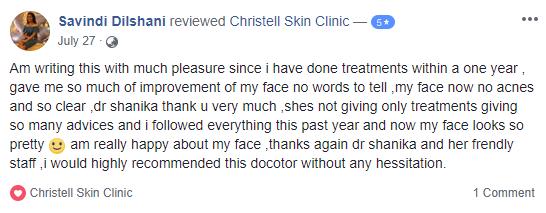 FireShot-Capture-47-Christell-Skin-Cli_-https___www.facebook.com_pg_christellskinclinic_reviews_ Dr. Pavitra De Seram