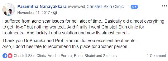 FireShot-Capture-51-Christell-Skin-Cli_-https___www.facebook.com_pg_christellskinclinic_reviews_ Dr. Pavitra De Seram